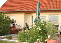 Cosy house close to Berlin and Potsdam