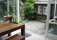 Beatiful, roomy apartment in Amsterdam, 3 min walk from 'de Jordaan'.