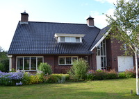 Nice countryhouse near forest in Drenthe (1,5 hours from Amsterdam)
