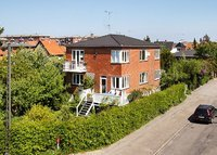 Large villa close to Copenhagen city centre and Amager beach