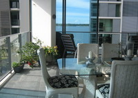 Our spacious island apartment can be available during the UK winter.