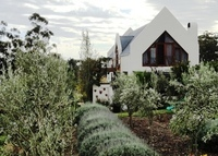 Wine estate living - exquisite valley in Wellington South Africa!