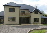 Large Modern Home - North County Dublin, Ireland