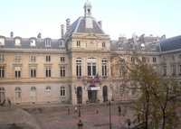 PARIS - Very nice Haussmanien flat  close to The Eiffel Tower