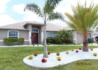 SW Florida - Cape Coral!! Screened pool, 35 min from Fort Myers Beach!