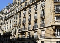 Family apartment in central Paris (non simult. possible for Christmas)