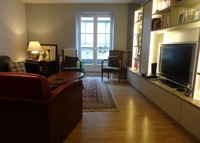PARIS CHARMING DUPLEX IN THE MARAIS From July 10, 2015 for 2 weeks