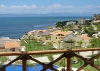 Beautiful beach apartment near Puerto Vallarta, Mexico