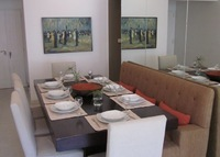 Modern 3 Bedroom / 2 Bath w/ Large Balcony & 24 hr Security in Palermo