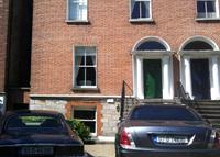Georgian Dublin city home (4 bed). Planning for Christmas & 2016!