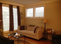 Modern Spacious Family-friendly San Francisco Condo (flat), Centrally Located