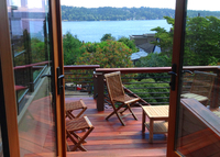 Lovely Home with Panoramic Lake View in Beautiful Seattle