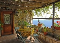 Beautiful House in the Amalfi Coast - Vettica Minore