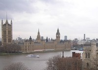 Amazing Parliament Views - we have no availability until 2016