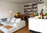 Bright apartment in the heart of Amsterdam, bikes included!