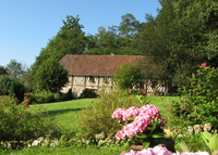 16th Century Cider Farm Cottage, Calvados , Normandy,France