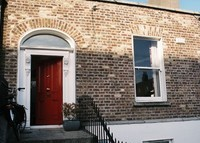 Family home in central Dublin