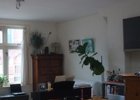Nice appartment in the old town of Haarlem - close to the beach and Amsterdam