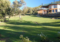 Casa del Lago, Meliquina is our House in the Andes Mountains/Patagonia