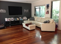 Modern, well located to beach, bay and Sydney Harbour