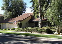 Redlands, California, 1 hr east of Orange County Beaches & Los Angeles