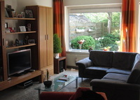 AMSTERDAM EXCHANGE (3 BEDROOM APPARTMENT - GROUND FLOOR)