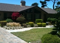 Beautiful Pebble Beach Vacation Home - walk to beach, golf courses.