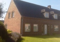 Large family home close to Bruges, summer 2016 is already booked