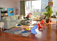Fab 3 Br downtown Shanghai, BEST location in downtown!