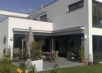 new, modern and spacious home in good distance to Vienna - Venice -