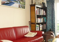 PARIS (Courbevoie) - Standing and comfortable appartment