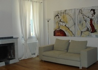 Bologna, beautiful flat in the historical centre of the city