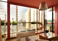 HEART OF Paris. Design appartment at two steps from the Marais, Louvre
