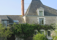 17th century house in the Loire Valley - Maison ancienne (XVII°)