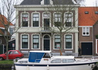 Beautiful family-home, near Amsterdam, IJsselmeer and North Sea