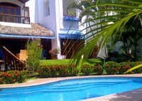 Exclusive Villa w/ Ocean View and Private Pool in Upscale Beach Resort