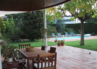 Nice house with swiming pool near Barcelona