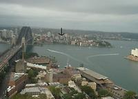 Fantastically located - Kurraba Point right on Sydney Harbour