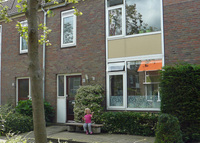 Familyhouse, between Leiden/The Hague, 15 minutes from the beach