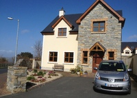 Strandhill, Sligo. Luxurious home in beautiful northwest