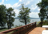 Birder's Paradise with Spectacular Views of the Chesapeake Bay!