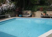 San Francisco Napa Area Home with Huge Pool 35 miles to San Francisco