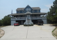 Beautiful Outer Banks Home
