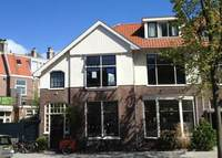 Light and spacious family home in Haarlem (Amsterdam) near beaches