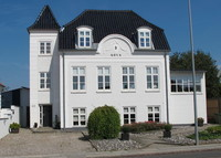 Beautiful villa in south Denmark close to great beach,open summer 2016
