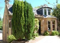 Victorian villa, ideal for touring, the West coast, Edinburgh & beyond