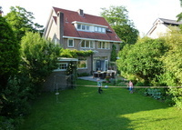 Villa 20 minutes from Amsterdam (Looking for 17 to 25 Oct 2015)