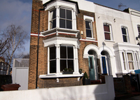 4/5 bed family home, Stoke Newington, London. BOOKED SUMMER 2014