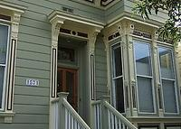 Charming Victorian in San Francisco's sunny Noe Valley neighborhood
