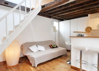 Charming apt in LE MARAIS, the center historic of PARIS